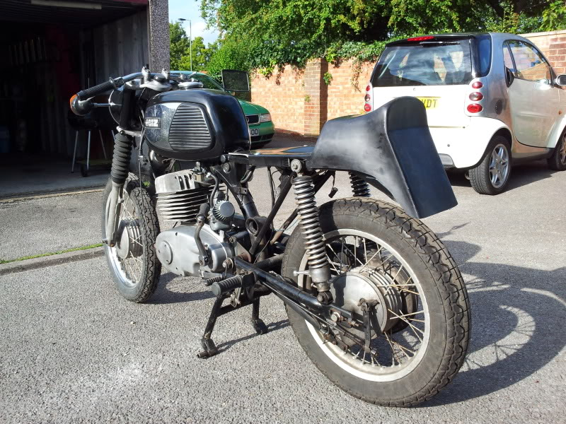 My 1979 MZ TS250 Cafe Project 2011-07-10181900