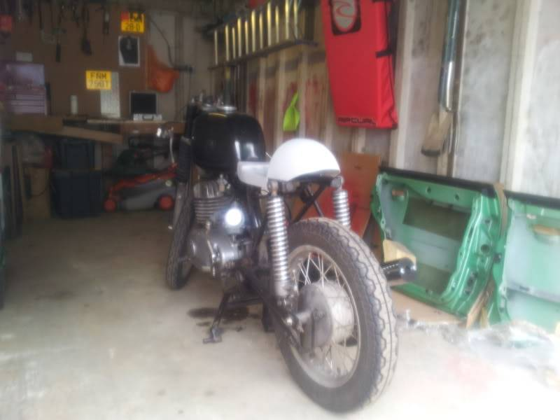 My 1979 MZ TS250 Cafe Project 2011-07-27123742