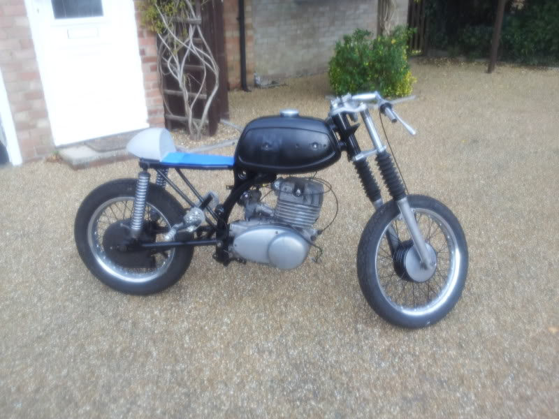 My 1979 MZ TS250 Cafe Project 2011-11-18124724
