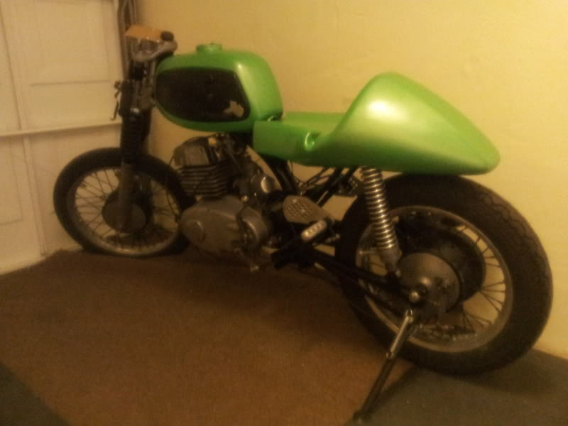 My 1979 MZ TS250 Cafe Project 2012-01-10191747