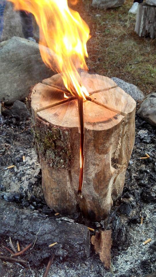 Swedish Flame Swedishfire