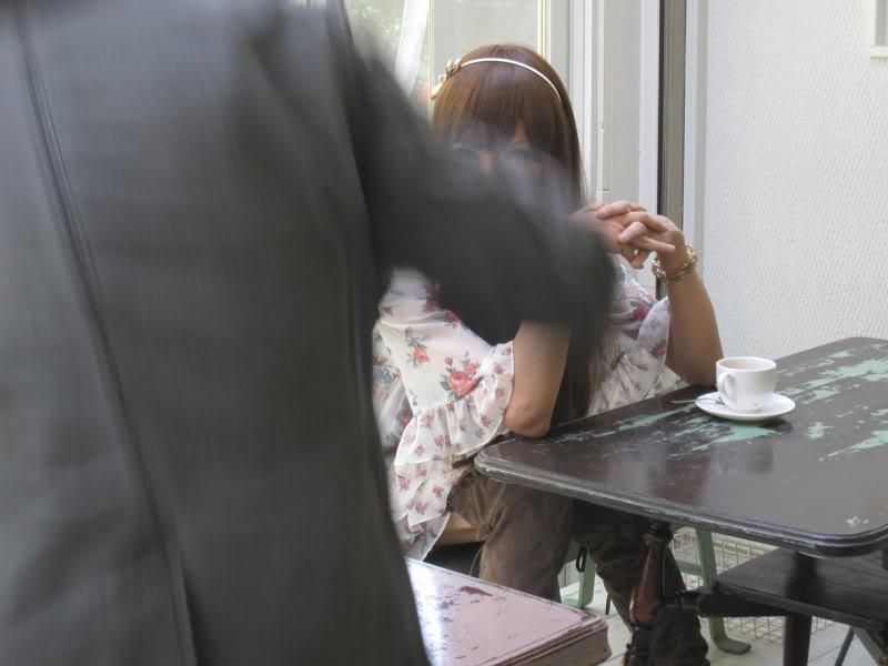 Gerüchteküche Josei