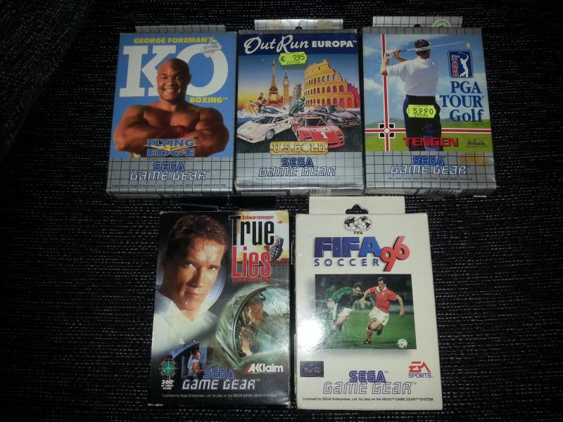 Olivet84 Game Gear Collection, Full Set Complete. 20150105_140018_zpsfmqxa0js