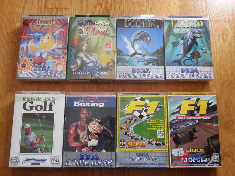 Olivet84 Game Gear Collection, Full Set Complete. 20150322_115111_zps0otrveuj