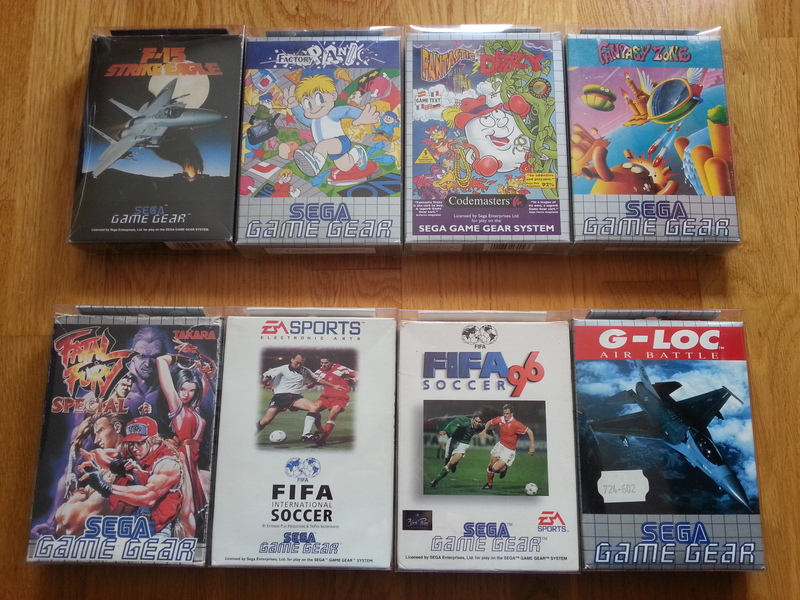 Olivet84 Game Gear Collection, Full Set Complete. 20150322_115919_zpsryt2s2oo