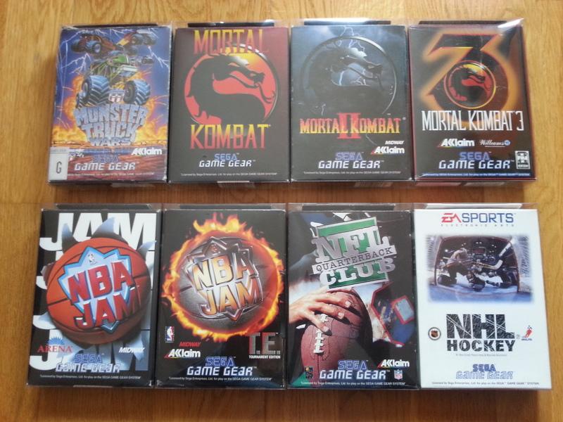 Olivet84 Game Gear Collection, Full Set Complete. 20150322_122451_zpsf7va4ov4