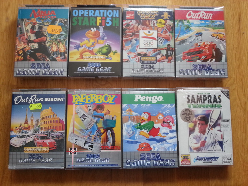 Olivet84 Game Gear Collection, Full Set Complete. 20150322_122735_zpsdzhtdtqz