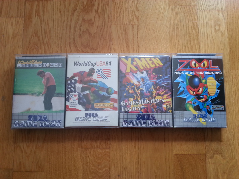 Olivet84 Game Gear Collection, Full Set Complete. 20150322_130631_zpsepdgtll3