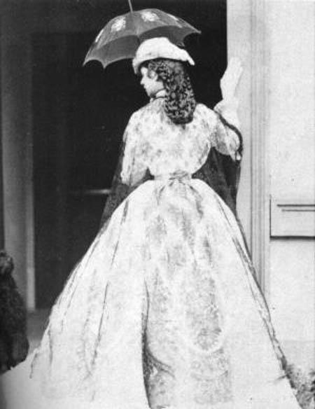 Elisabeth, emperatriz de Austria-Hungría - Página 2 Foto33g