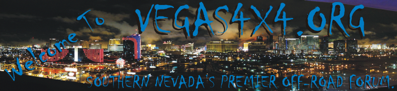 Vegas 4x4