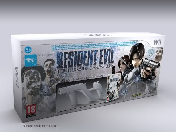 Games nieuwe of aanraders - Page 4 Resident-Evil-Dark-side-chroniclles-useless-piece-of-plastic-618x465