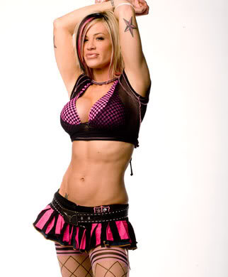Ashley Massaro Pink lady   Dfwxut