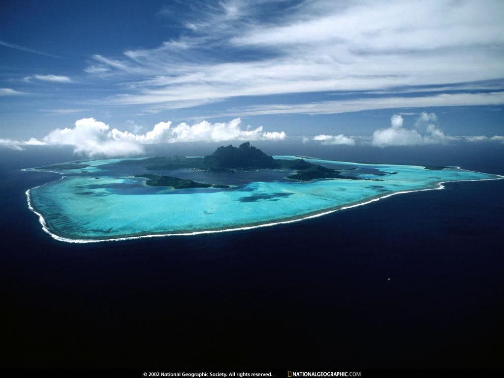 Lugares maravillosos,completamente hermosos de nuestro mundo entero,entra y po un lugar tu tambien. NGM1997_06p6-7