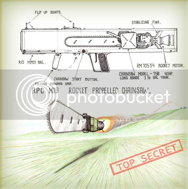 Futuristic Weapons - Page 2 Topsecretax1