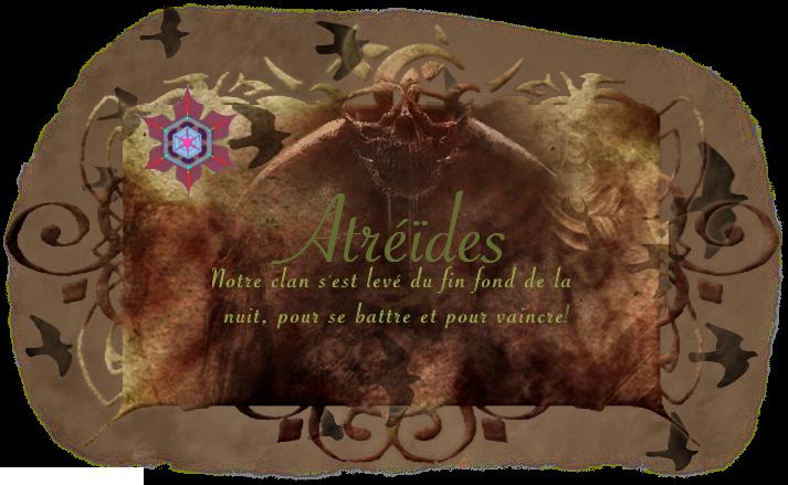 Clan des Atréides
