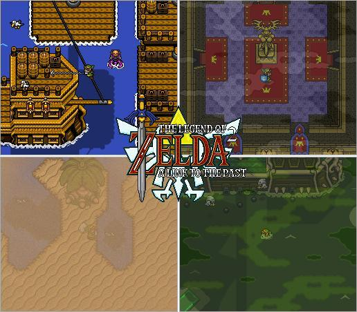 The Legend Of Zelda - A Link To The Past 2 34510398_zps94083a06