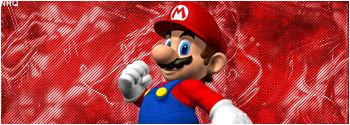 ~Nemesis Signature Shop~ Mario