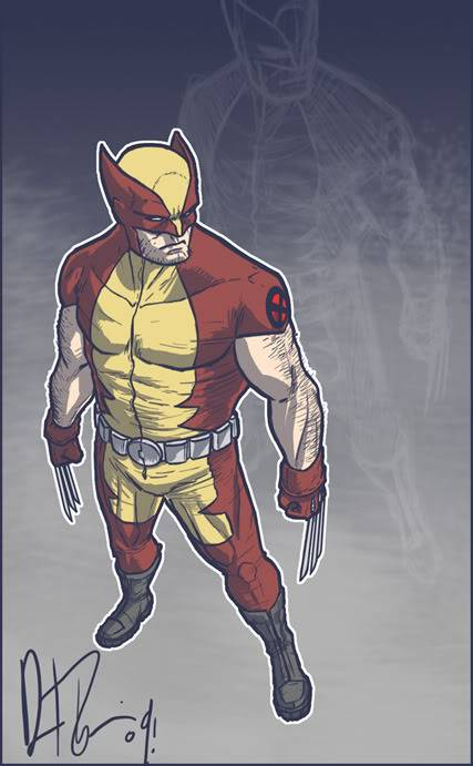 Wolverine quedó afilado Daniel-Irizarri-Oquendo