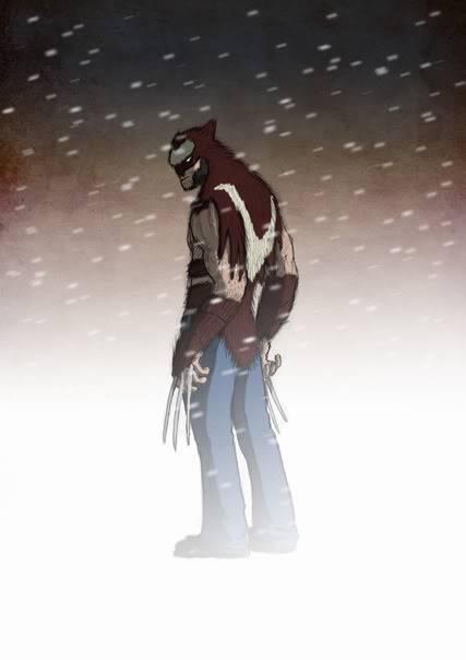 Wolverine quedó afilado David-Kennedy