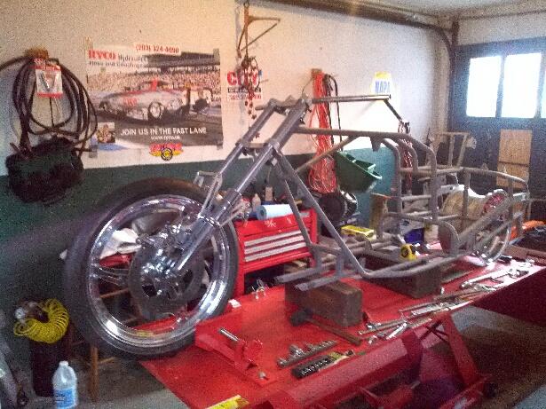 Spy Photo of Johnny Valente's new bike KIMG0003_zps8bcf4dc8