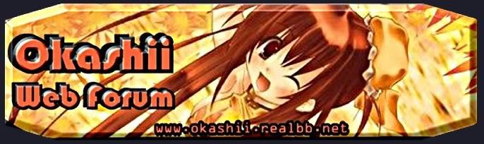 Okashii