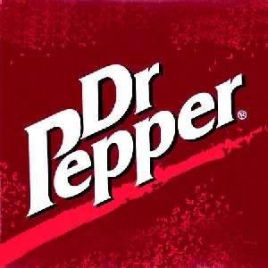 Running For Cancer .... Drpepper