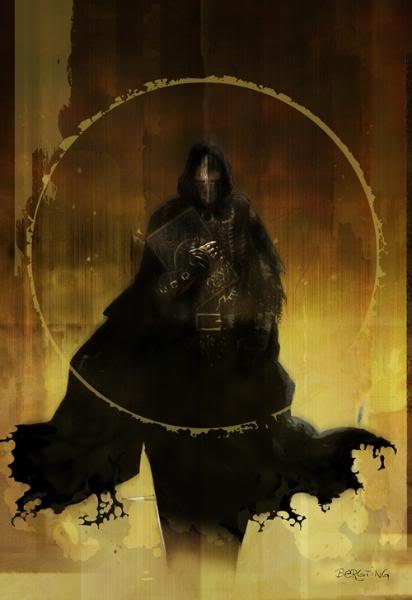 Hierden Thanatos  Monk
