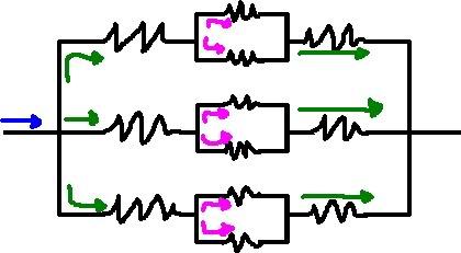 [DESAFIO] A resistência equivalente do circuito vale? Circuitoplanificado