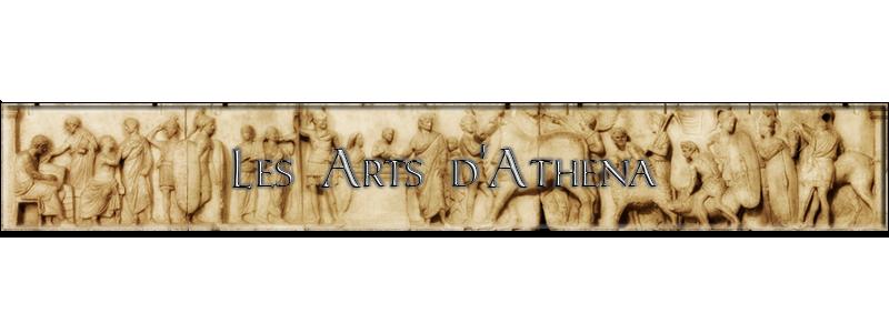 Les Arts d'Athéna