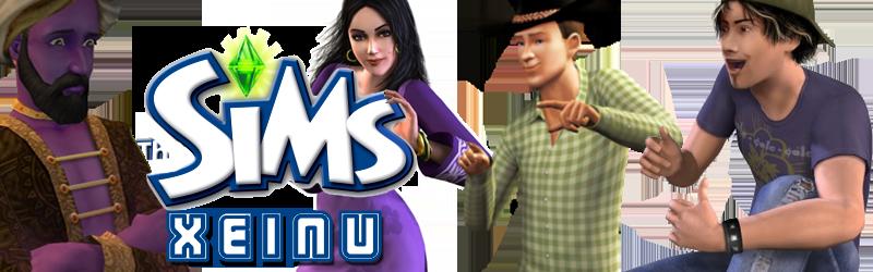 Xeinu Sims