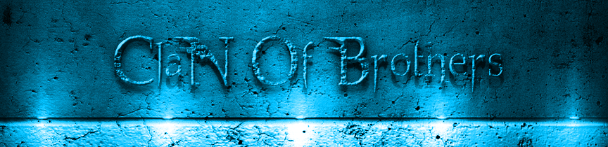 «CoB» Clan of Brothers Nfp8at