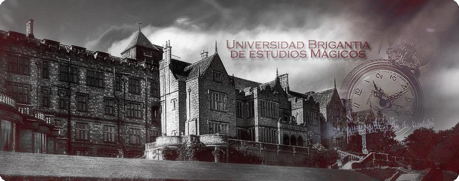Universidad Brigantia de Estudios Mágicos