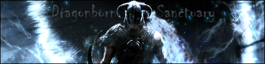 The New Banner (And How I Made It) DragonbornSanctuarycopy