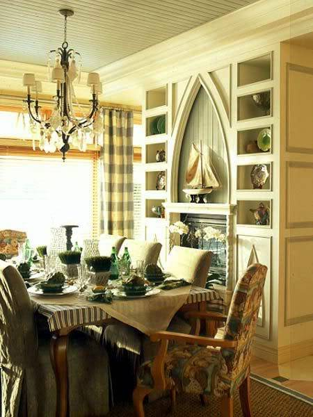 Alex Lustro's House Cottage-living-dining-room