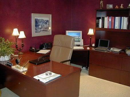 Alex Lustro's House Manager_office