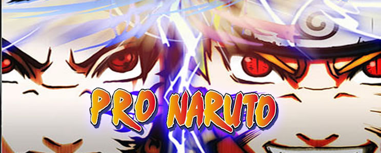 PRO Naruto