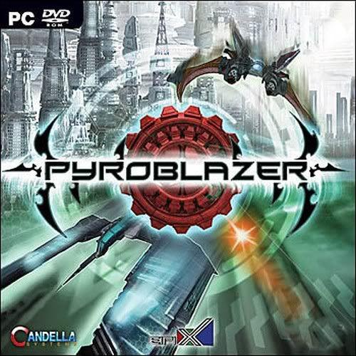 PyroBlazer (Eng/2009) 02032d170919811box350