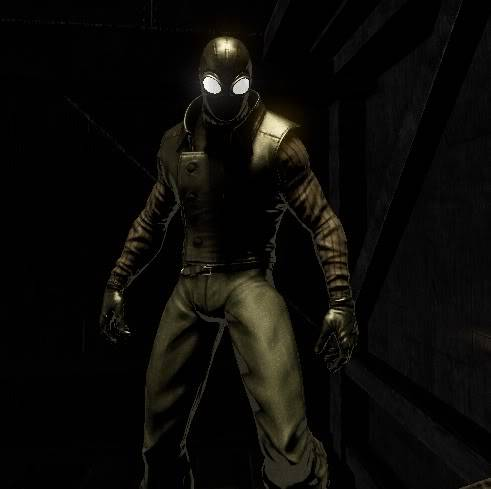Insert Title Here (open) Spiderman