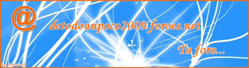 De todo un poco 2009