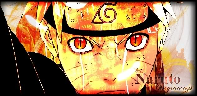 Naruto Beginnings Banner11