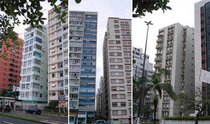 """Najpoznatije """"krive"""" zgrade na svetu Santos3"""