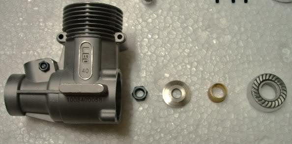 Motor LEO 40   Pindu009