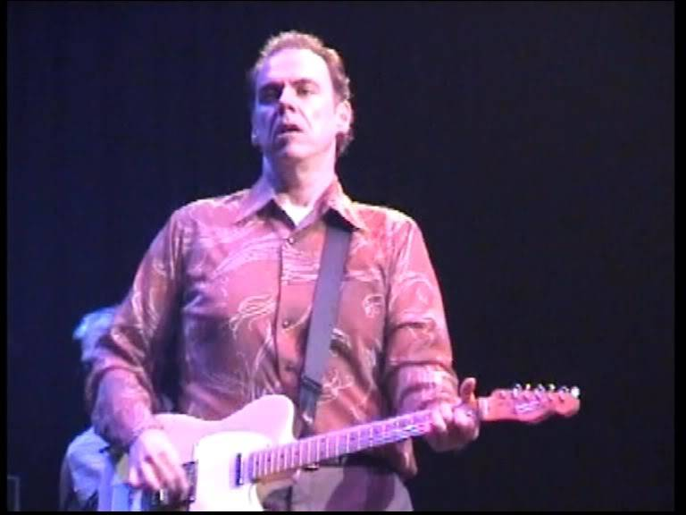 John Hiatt & The Goners..2002 Cap041