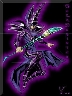 [Galeria] Dark Magician Dark_Magician