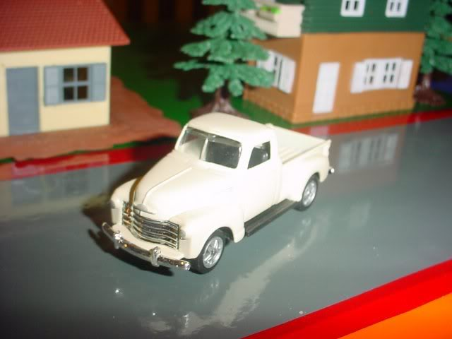 Mis Welly en 1/60 Welly1953Chevy3001Pickup1