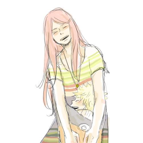 ام ناروتو((كوشينا اوزوماكي))... 12
