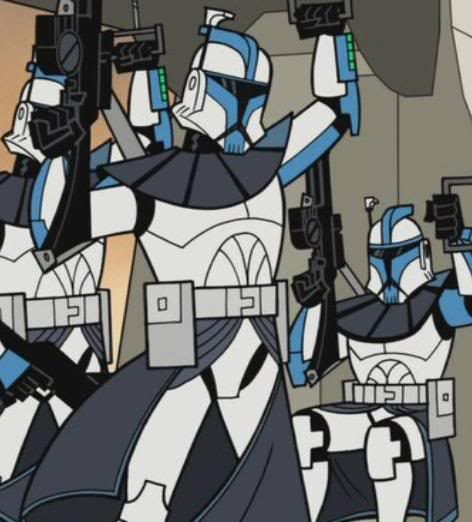 Imperial ARC Trooper Armour. ARCtroopers