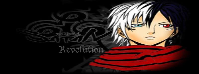 666 Satan Revolution