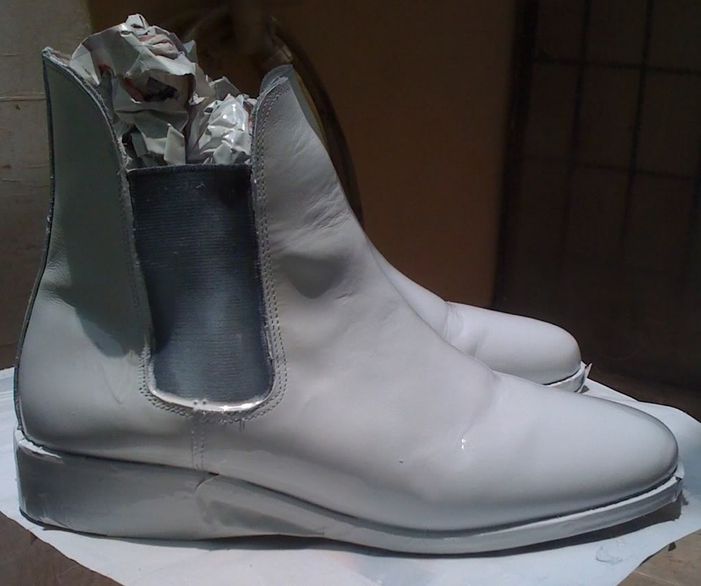 Boots. 1a066577