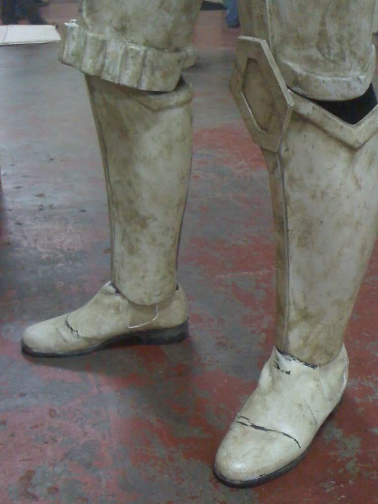 Boots. 9bab9ea6